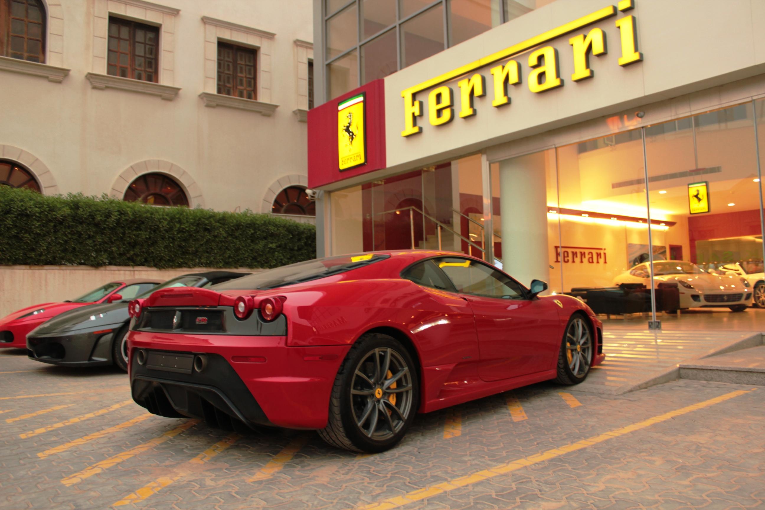 export italia