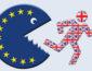 Marea Britanie, afară cu picioarele înainte din UE?