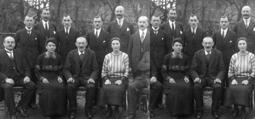 Familia Rothschild - una dintre familiile care conduc lumea